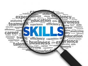 Creating  Employment by Individual through skills