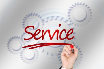 Service marketing definition