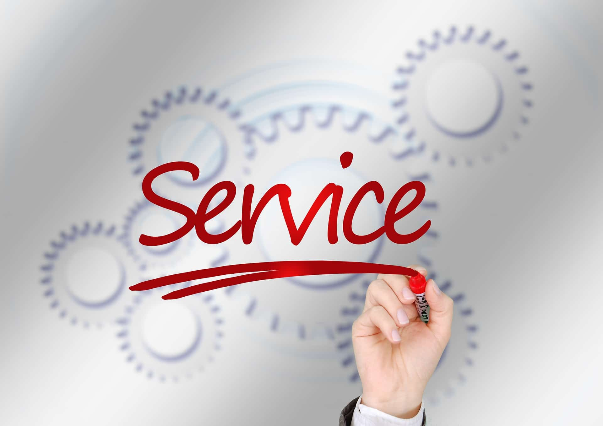 Service marketing definition