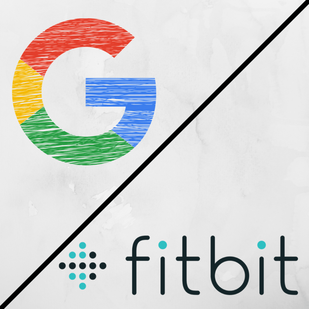 Google want to buy fitbit